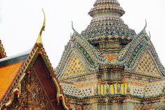 Architettura thai: dove la religione diviene arte e bellezza