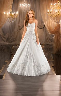 Martina Liana 2012 – Wedding Dresses, Bridesmaid Gowns, Mother of the Bride Dresses, Prom Dresses - Charlotte's Weddings and More