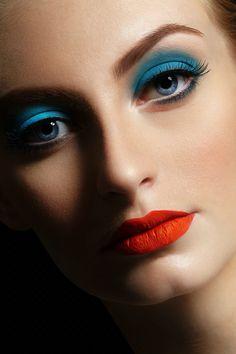 Photographer - Breanna Sheather  Stylist - Jordan Boorman  Makeup- Nicole Tait Model - Orla Brennan