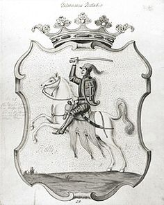 Lithuania, Coat Of Arms, Cover Photos, Told You So, Historia, Family Crest, The Sentence