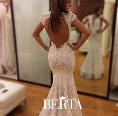 How about this Berta back