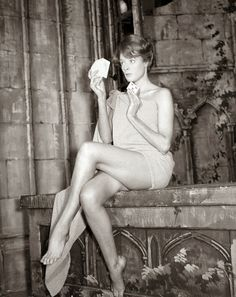 Maggie Smith - 1960