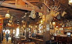 Old Style Saloon No. 10, Wild Bill, Gaming, Poker, Deadwood