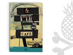 Projet Couverture de livre par Noémie Charbonneau My Works, Book Covers, Fall 2016, Graphic Design