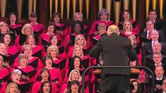 """And He Shall Purify from Messiah - Mormon Tabernacle Choir The Mormon Tabernacle Choir performs """"And He Shall Purify"""" from Messiah by George Frideric Handel. Episode 4516. Aired April 3 2016."""