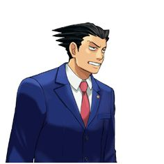 Ask Ace Attorney!