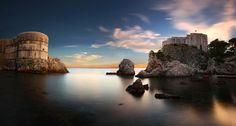 King's Landing Panorama by Roberto Pavic