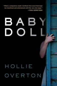 Baby Doll by Hollie Overton book cover