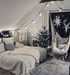 cute home decor 28 Fascinating Bedroom Decorating Ideas ~ Home And Garden Zebra Room Decor, Cute Room Decor, Room Ideas Bedroom, Home Decor Bedroom, Bedroom Curtains, Bedroom Bed, Tumblr Rooms, Aesthetic Room Decor, Cozy Room
