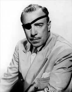Raoul Walsh (March 11, 1887 – December 31, 1980) was an American film director, actor, founding member of the Academy of Motion Picture Arts and Sciences and the brother of silent screen actor George Walsh. He was known for portraying John Wilkes Booth in the silent classic The Birth of a Nation (1915) and for directing such films as The Big Trail (1930) starring John Wayne, High Sierra (1941) starring Ida Lupino and Humphrey Bogart, and White Heat (1949) with James Cagney