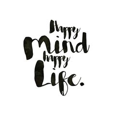 Focus on keeping your mind and body healthy and happiness follows...  : @chiccompany  .  .  .  .#terveys #hyvinvointi #happy #mind #body #mieli #onnellisuus