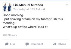 Bahah I love Lin so much I can't even
