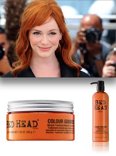 How-To: Care For Red Hair