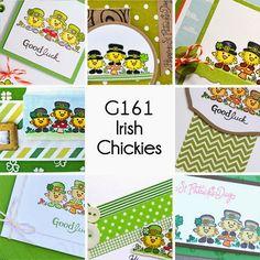 DeNami Design Blog: Product Spotlight- Irish Chickies