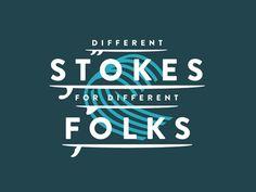 J_fletcher_design_different_stokes  surf logo