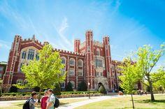 The University of Oklahoma | Evans Hall