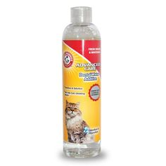 Arm and Hammer Advanced Care Dental RinseWater Additive for Cats >>> You can get additional details at the image link.(This is an Amazon affiliate link and I receive a commission for the sales)