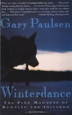 Research Gary Paulsen and complete a biographical essay on his life and work 1 page minimum?