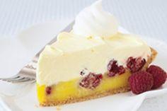 Spring Mix & Match Pudding Pie