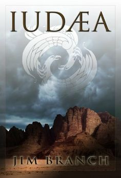 Iudaea by Jim Branch. $4.99. 224 pages
