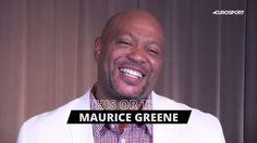 WATCH: Maurice Greene's big dilemma: Beyonce or Rihanna?