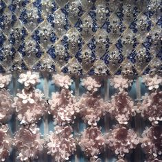 """""""Embroidery Details"""" Haute Couture 9"""