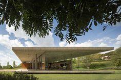 Casa Redux,© Fernando Guerra   FG+SG