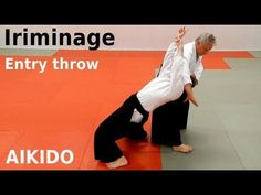 Aikido technique KOTEGAESHI against grip and strike attacks, by Stefan Stenudd, 7 dan Aikikai shihan - YouTube
