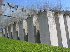 D. Libeskin - Jüdisches Museum Berlin - Ph. Raf Diaf