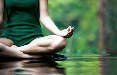 Διαχείριση άγχους: Κάνοντας Διαλογισμό Ο διαλογισμός αποτελεί μια αποτελεσματική μέθοδο διαχείρισης του στρες