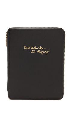 Love this iPad case