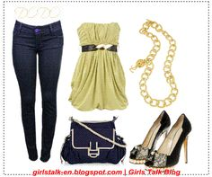 outfits for teens | Casual clothes for teenage girls 2011 - Summer Fashion for Teens 2011 ...