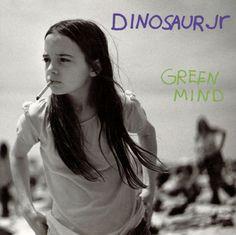 Dinosaur Jr - Green Mind (1991)