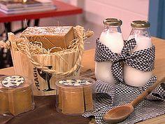 Sabonete de doce de leite | Artesanato | FOX Life