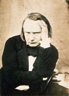 Young Victor Hugo