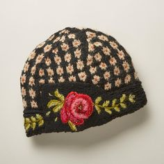 48901b6c0 548 Best Hats Knits-Crochet images in 2019 | Knit hats, Knitted hats ...