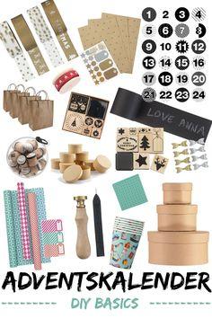 adventskalender ideen f r m nner 24 kleine geschenke xmas. Black Bedroom Furniture Sets. Home Design Ideas