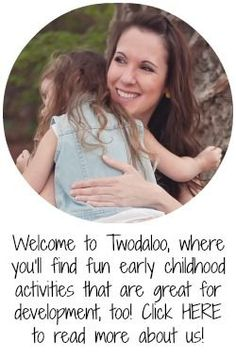 Twodaloo - amazing website for early childhood activities. Includes things like recipes for gak.