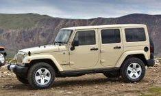 Best Jeep Wrangler Mpg
