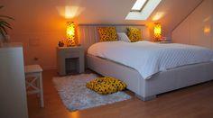 Nuta Afryki #lampy #poduszki #wnętrza