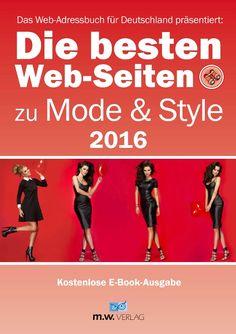 Modeflüsterin - Mode, Stil und Wellness für starke Frauen - Die besten Web-Seiten zu Mode und Style 2016
