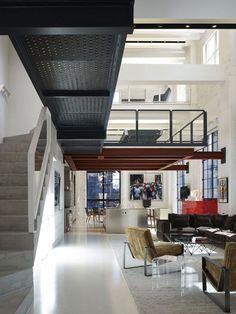 Former ballroom goes modern – Studio Gang Architects