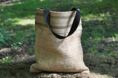 Simple and Cool Burlap Crafts | OnlineFabricStore.net Blog