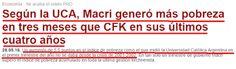 el blog de josé rubén sentís: la fuente que usaban contra el kirchnerismo ahora ...