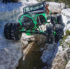 Holy s£#%!! Now this is a #WranglerCrushWednesday! #Jeep