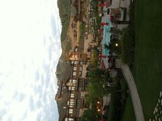 Park city Utah. Waldorf. Heaven on earth.