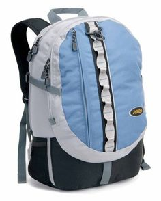 Camping Daypack Backpacks - Pin it! :)  Follow us :))  zCamping.com is your Camping Product Gallery ;) CLICK IMAGE TWICE for Pricing and Info :) SEE A LARGER SELECTION of Camping Daypack Backpacks at http://zcamping.com/category/camping-categories/camping-backpacks/daypack-backpacks/ - camping, backpacks, daypacks camping gear, camp supplies -  Asolo Gear Salinas Daypack (Pacific) « zCamping.com