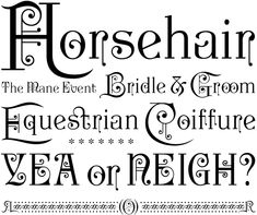 103 Best Victorian Fonts images in 2014 | Hand lettering