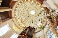 Koepelkerk / Wedding / Bruiloft / Wedding venue / Bruiloft locatie / Event / Say I Do