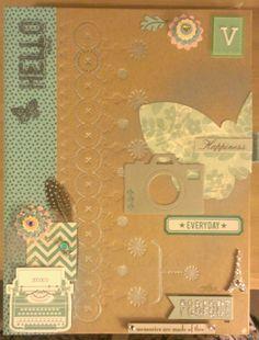Retro Smash book cover.